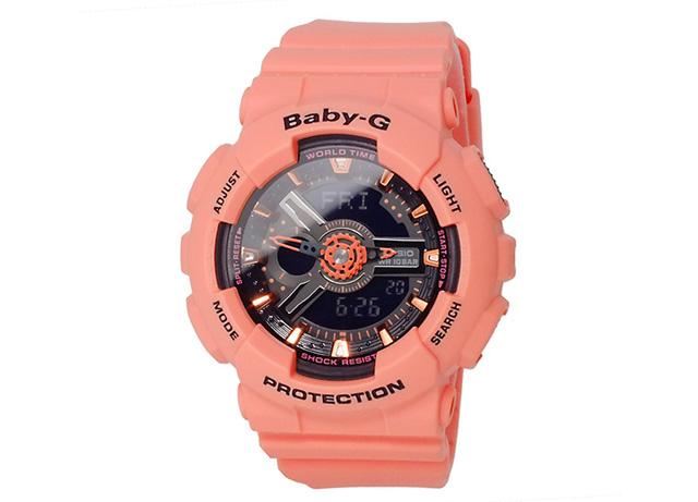 BABY-G腕時計