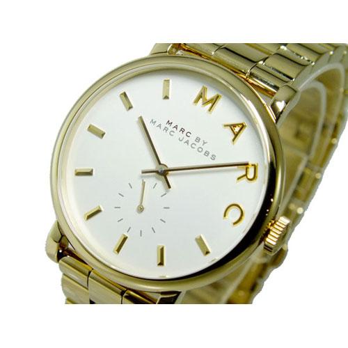 マークバイ マークジェイコブス クオーツ レディース 腕時計 MBM3243