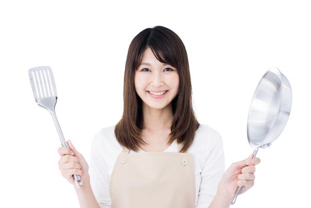 美容効果期待できる一人暮らし女性料理レシピ