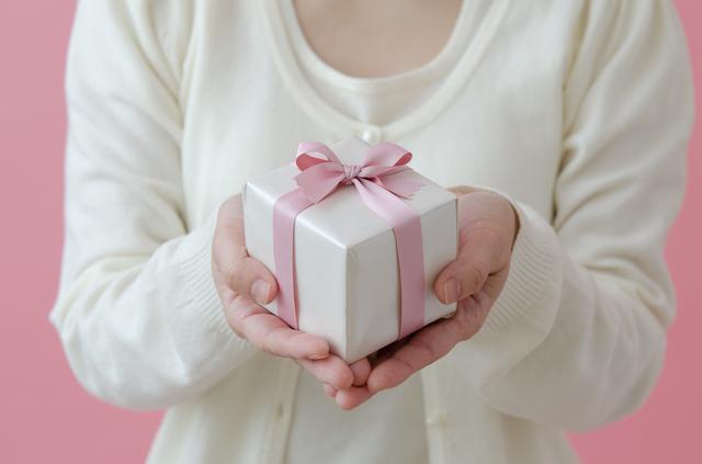 誕生日プレゼント腕時計