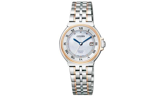 スーツ馴染む腕時計