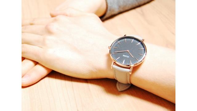 クルース腕時計