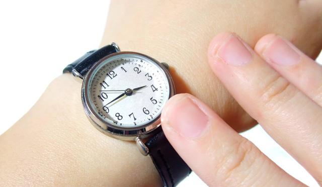 腕時計相性良い