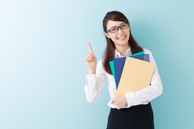 イキイキ働く女性特徴