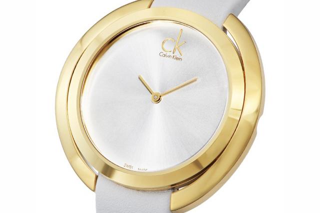 カルバンクライン腕時計
