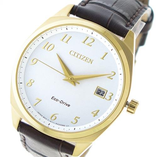シチズン クオーツ レディース 腕時計 EO1172-05A ホワイト