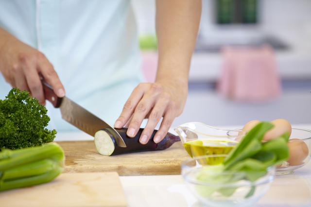 豪華サラダレシピ