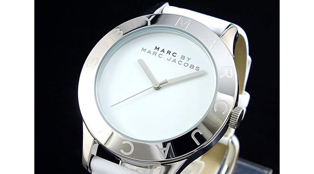 マークバイマークジェイコブス腕時計