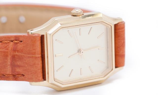 腕時計の役割