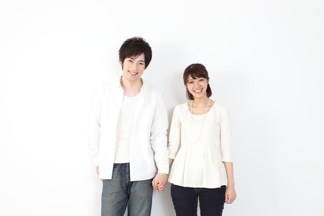 長続きするカップルは身長差が関係している