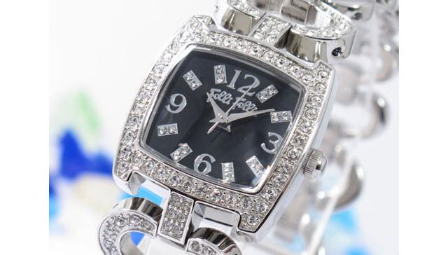 フォリフォリ 腕時計 WF5T120BPA