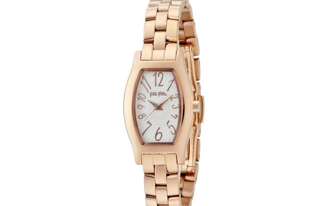 フォリフォリ腕時計WF8R026BPS