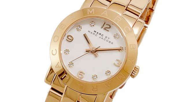 マークバイ マークジェイコブス腕時計 MBM3078