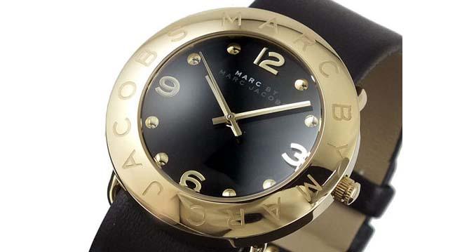 >マークバイ マークジェイコブス 腕時計 MBM1154