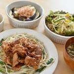 簡単でおいしいお腹がいっぱいになるしっかりレシピ