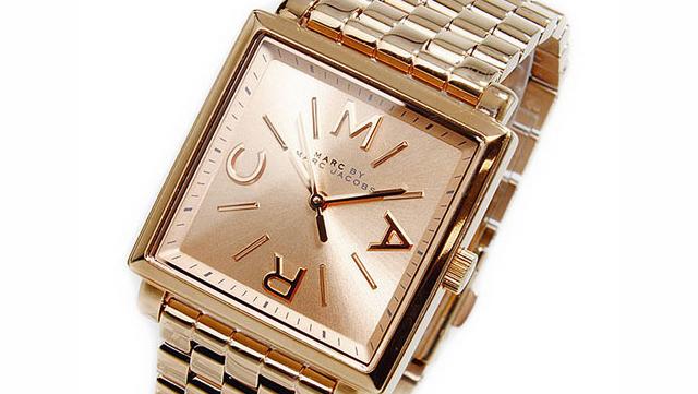 マークバイマークジェイコブス腕時計MBM3260
