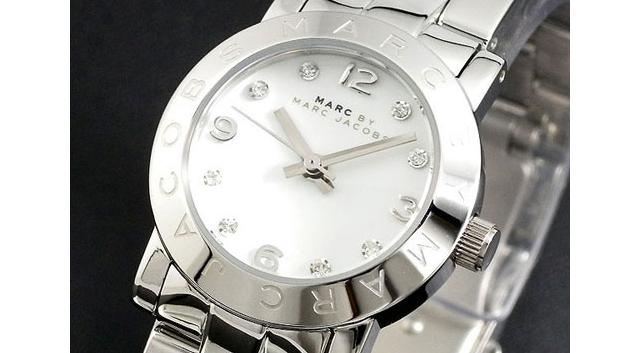 マークバイマークジェイコブスMBM3055腕時計