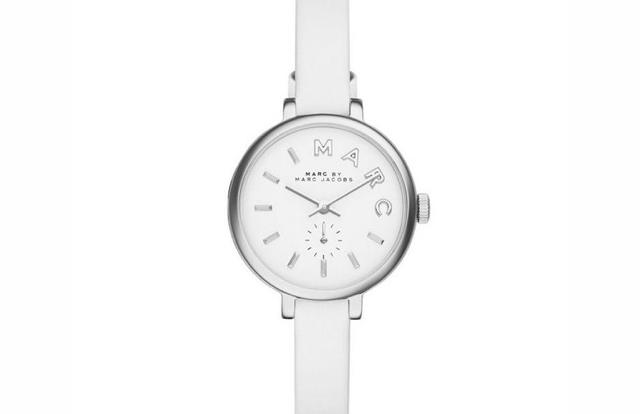 マークバイマークジェイコブス腕時計MBM1350