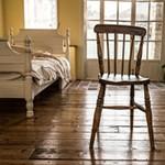 可愛い部屋を作るベットルーム実例