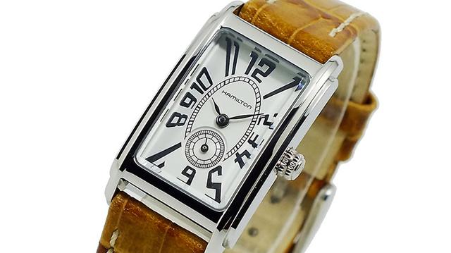 ハミルトン人気腕時計