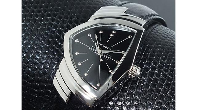 ハミルトンH24211732腕時計