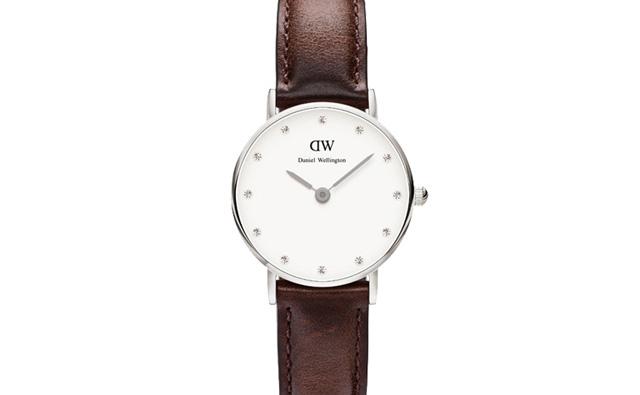 ダニセルウェリントン腕時計