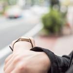 ダニエルウェリントン腕時計評価