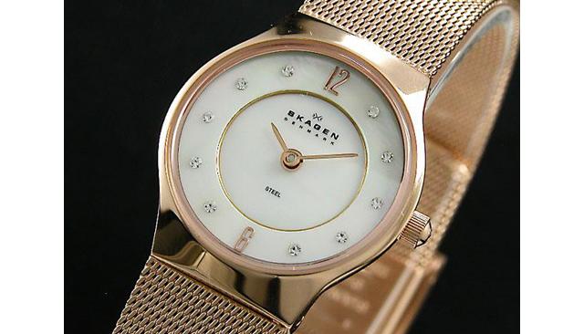 スカーゲン腕時計233XSRR