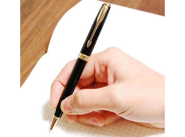 パーカーボールペンがおすすめ