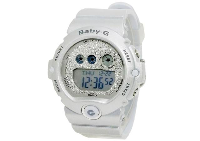 BABY-G腕時計BG-6900SG-8