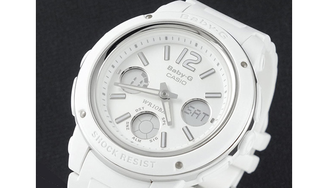 BSABY-G腕時計BGA-150-7B