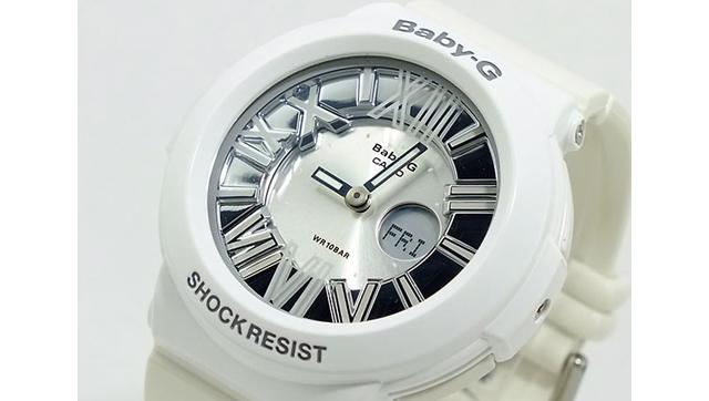 BABY-G腕時計BGA160-7B1
