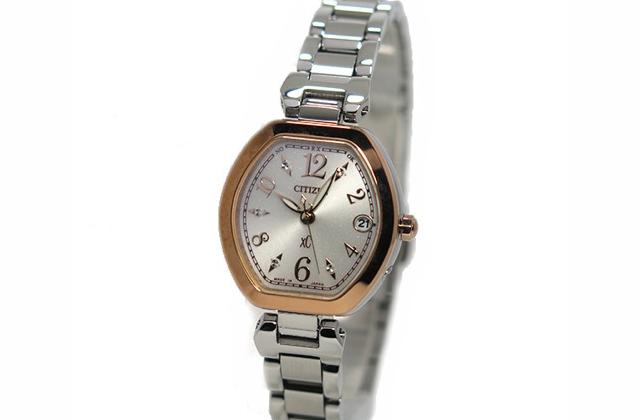 シチズン腕時計ES8055-65A