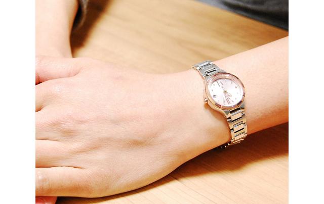 シチズン ES8084-59W   腕時計