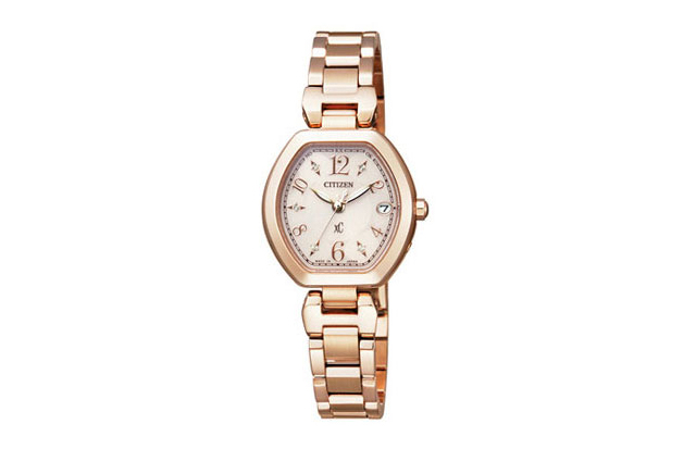 シチズン ES8052-55A 腕時計