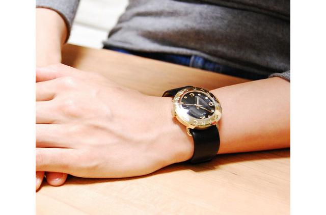 革ベルト腕時計がおすすめの理由