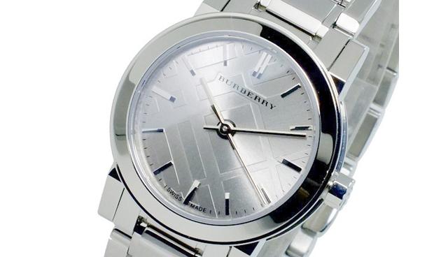 バーバリー腕時計BU9229