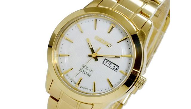 セイコー腕時計SUT164P1
