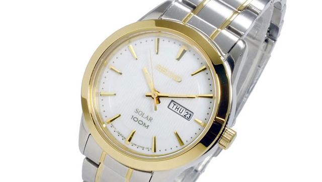 セイコー腕時計SUT162P1