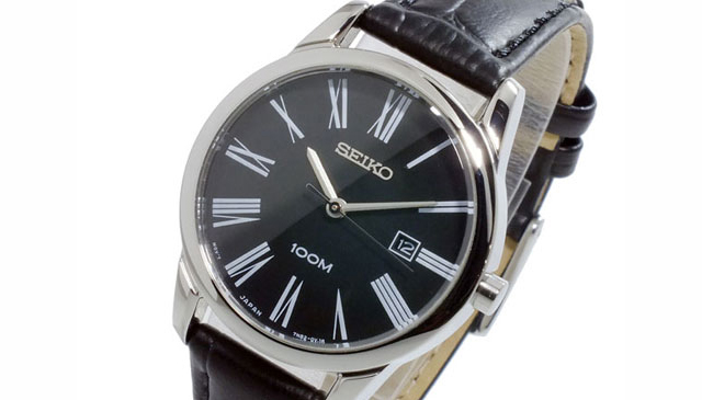 セイコー腕時計SXDG31P1