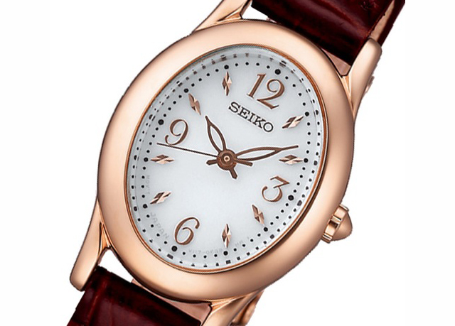 セイコー腕時計SWFA148