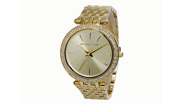 アクセサリー感覚で使える腕時計