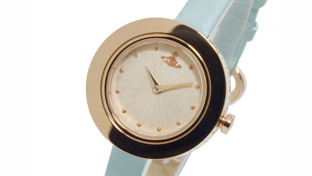 ヴィヴィヴァンウエストウッド腕時計VV097RSTQ