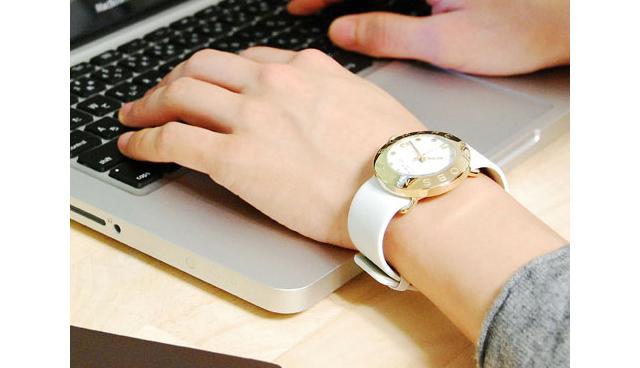 マークバイマークジェイコブス腕時計おすすめ理由