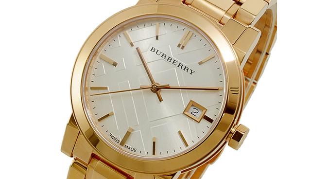 バーバリー腕時計BU9104