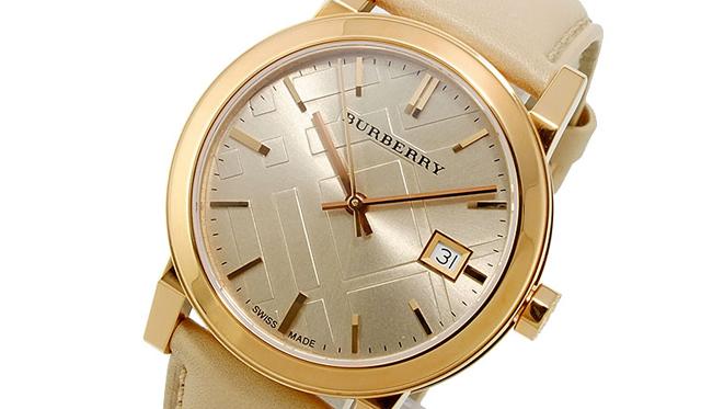 バーバリー腕時計BU9109