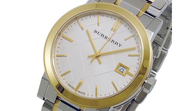 バーバリー腕時計BU9115