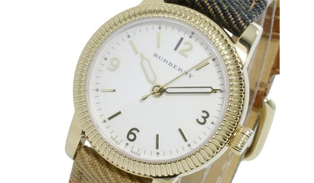 バーバリー腕時計BU7851