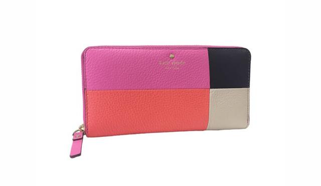 ケイトスペード財布