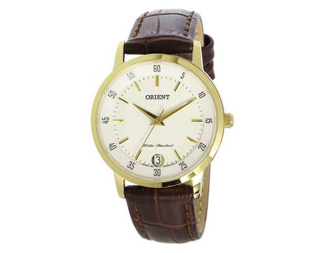 オリエント腕時計